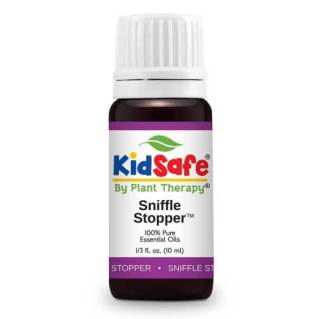 Sniffle Stopper KidSafe Essential Oil
