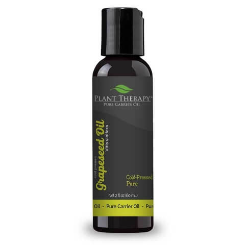 Grapeseed Essential Oil