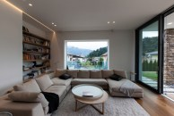 BB – Neubau eines Niedrigstenergie-Einfamilienhauses