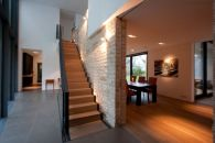 W33 – Neubau eines Niedrigenergie Einfamilienhauses
