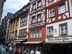 Cochem_Stadt