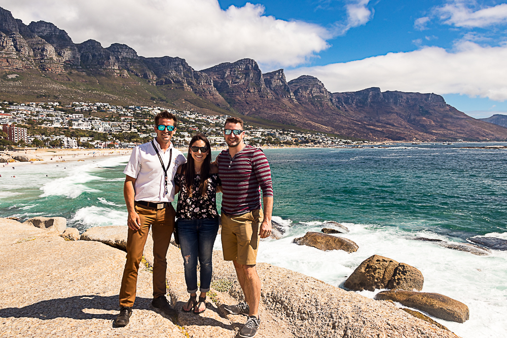 Cape Town: The Mother City