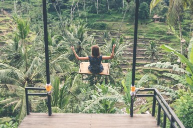 best tropical islands - Bali