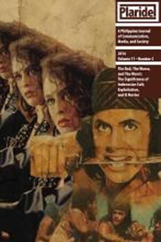 THE COVER:  Images are taken from Pembalasan Ratu Laut Selatan  (Lady Terminator, Soraya Intercine/Mondo Macabro DVD), Jaka Sembung  (The Warrior, Rapi Films/Mondo Macabro DVD) and Golok Setan (Devil's Sword, Rapi Films/Mondo Macabro DVD).