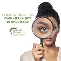 que es la iridologia