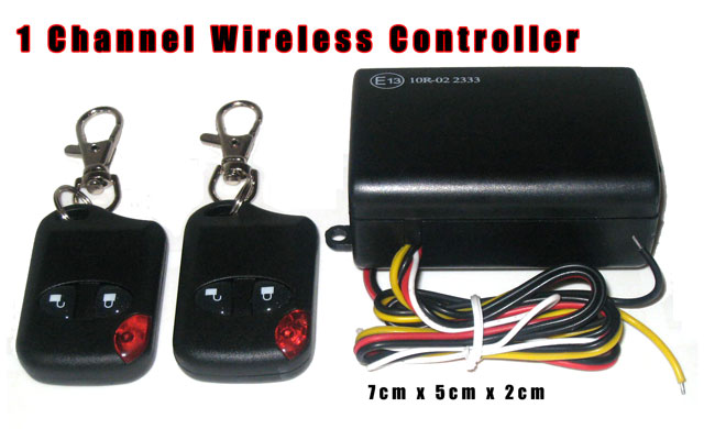 Remote Control Led Battery Lights