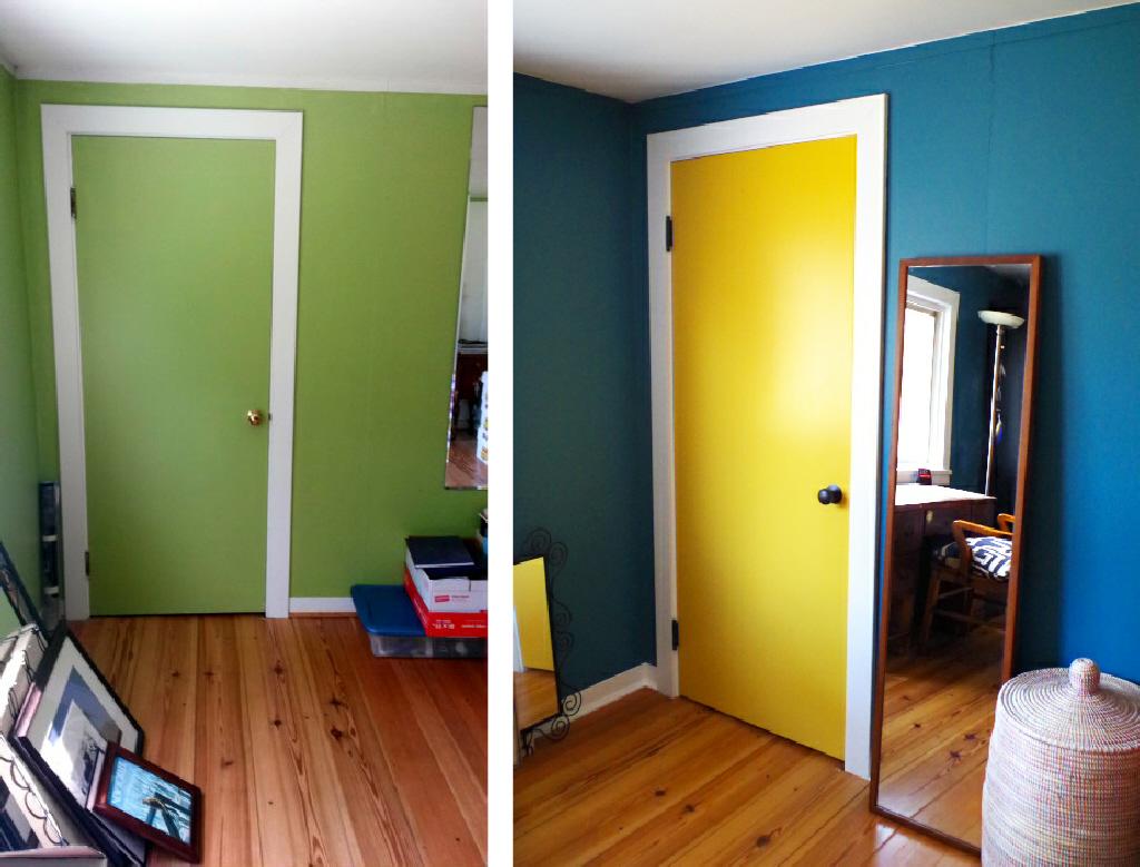 100 painted doors interior the murphy door 32 in x 80 in as