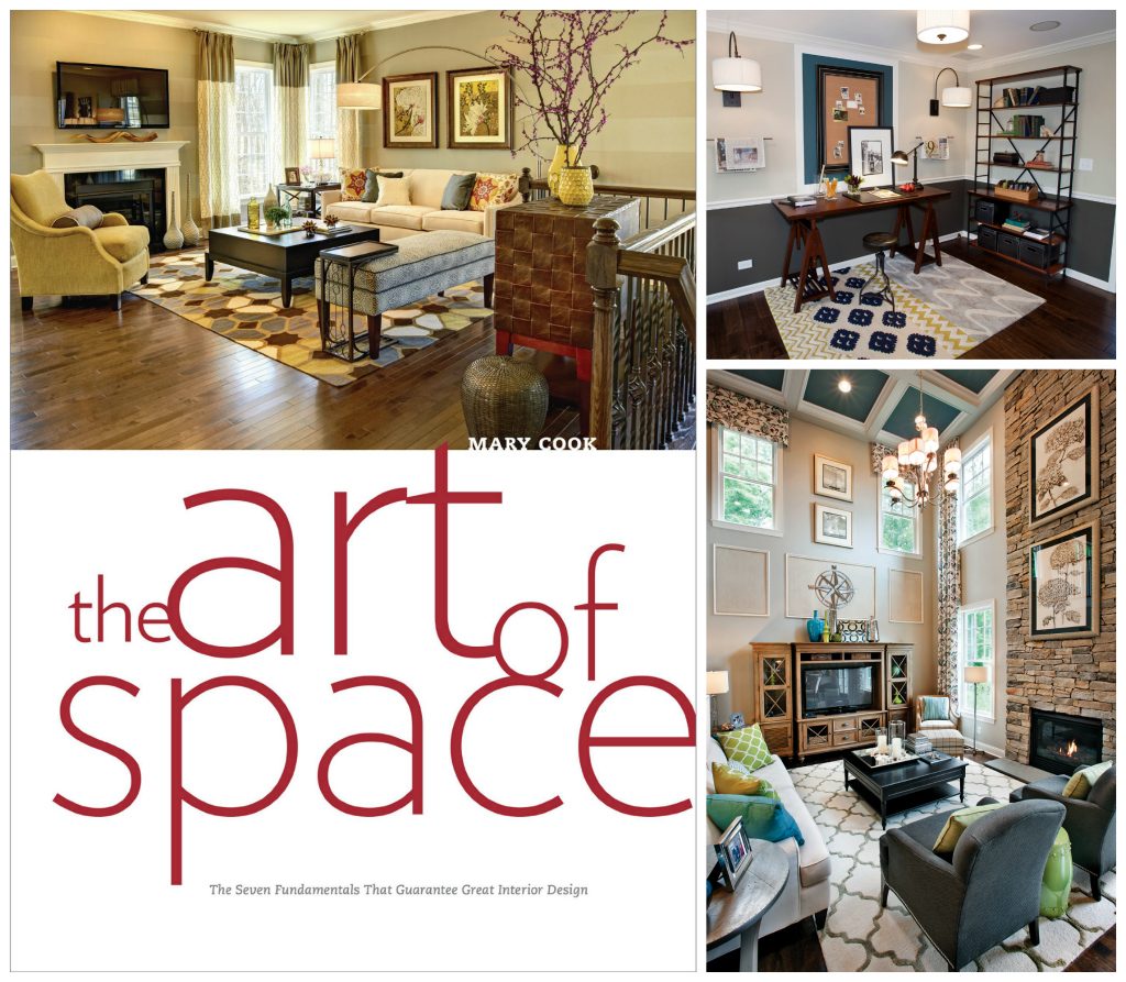 The Art of Space Giveaway -- Plaster & Disaster