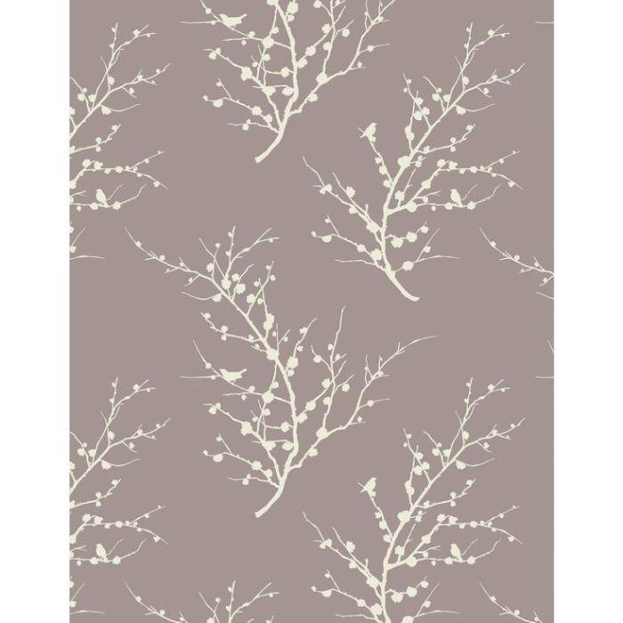 Champaign by tempaperdesigns.com - Temporary Backsplash Using Renters Wallpaper - Plaster & Disaster