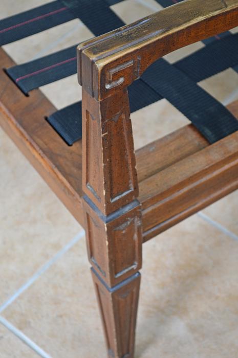 ... Restoring A Mid Century Chair    Plaster U0026 Disaster