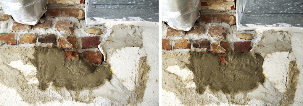 how to patch a hole in the wall plaster