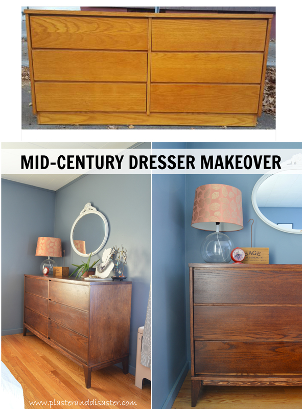 mid century modern dresser for sale