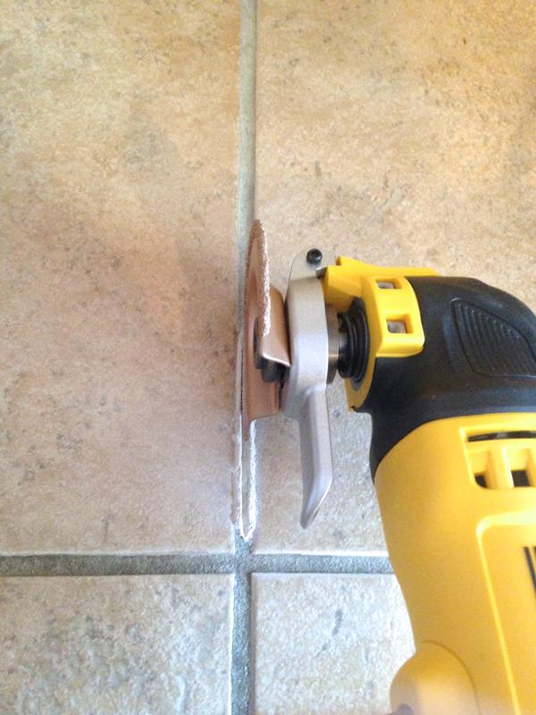Removing floor tile -- Plaster & Disaster