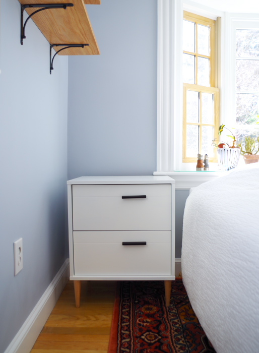 Bedside Tables 12 - Plaster & Disaster