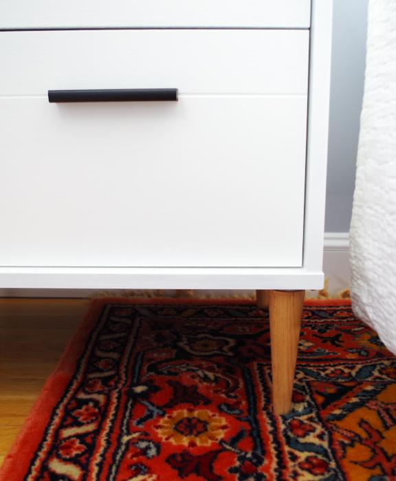 Bedside Tables 15 - Plaster & Disaster