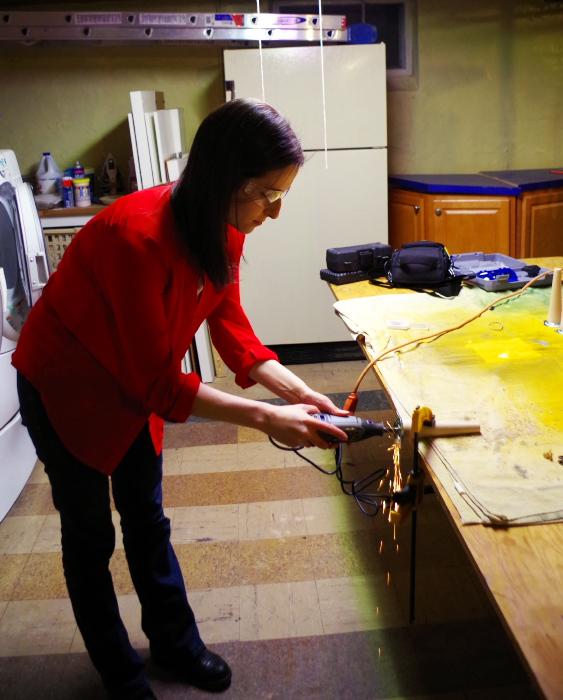 Hanger bolt saga continued - Plaster & Disaster