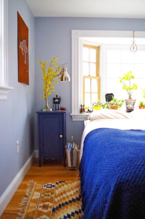 Naomi Home Tour - Bedroom