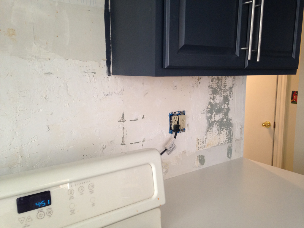 Wiring An Outlet For A Microwave