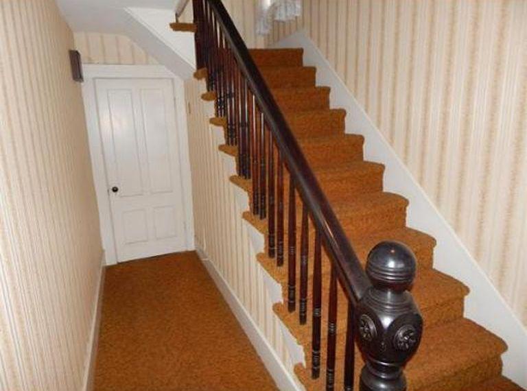 Erin's House - Plaster & Disaster