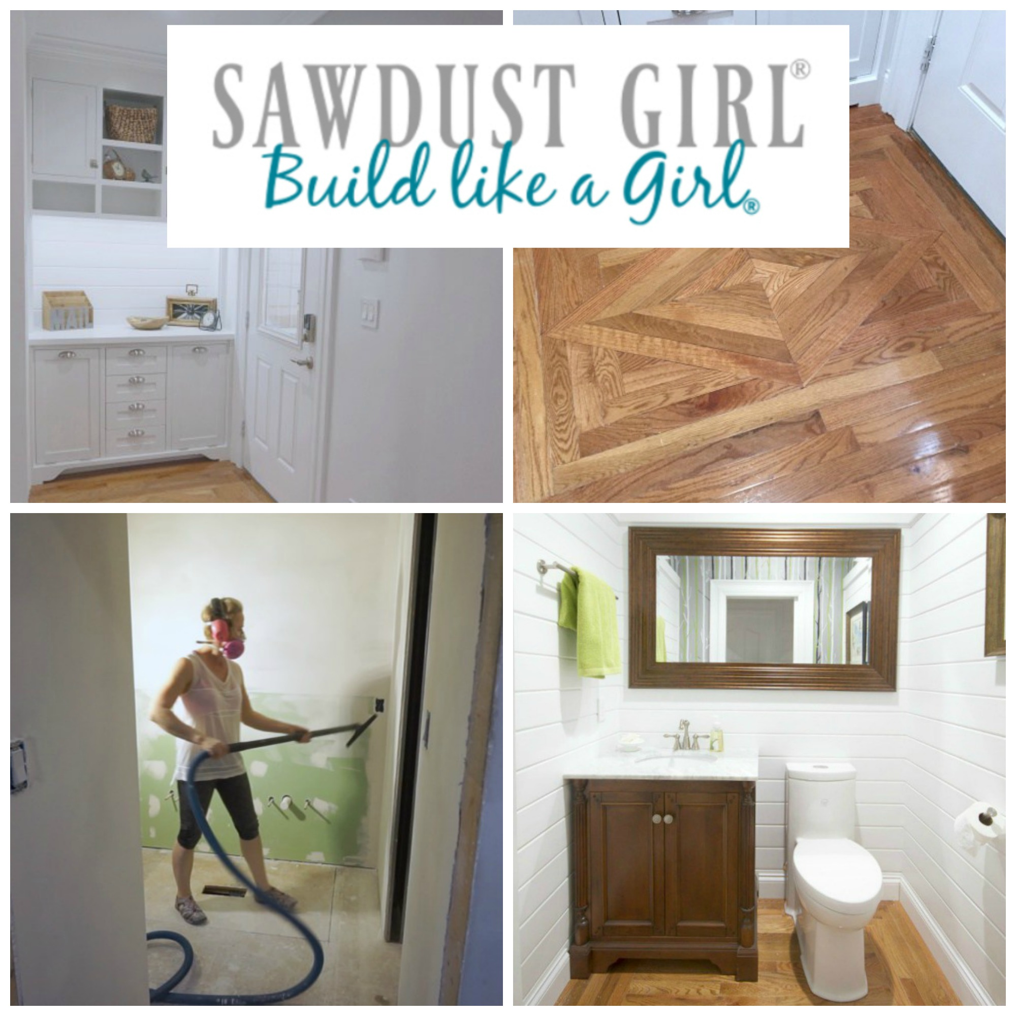 Sawdust Girl - Blogs you should read - Plaster & Disaster