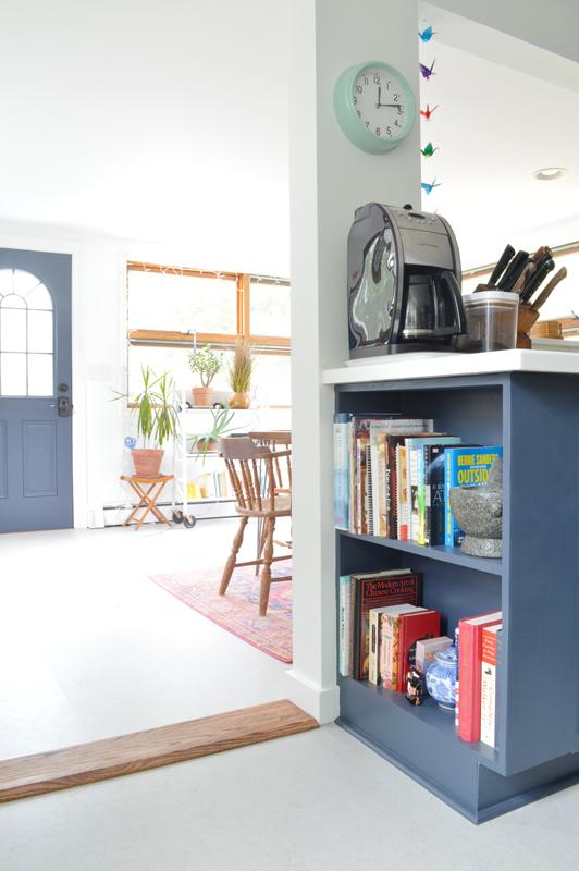 Kitchen renovation -- Plaster & Disaster