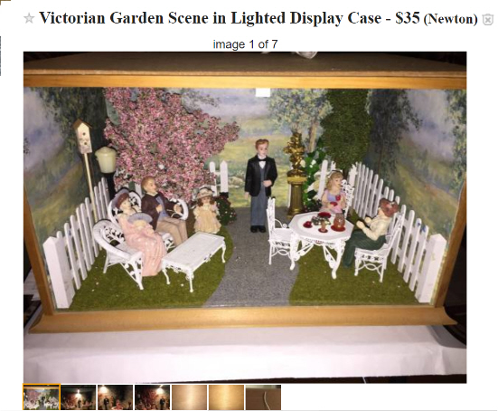 Even More) Craigslist Finds: Awesome or Terrible? – Plaster & Disaster