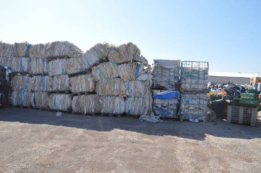 LDPE ΔΕΜΑΤΑ Πλαστικές πρώτες ύλες ΠΡΟΣ ΑΝΑΚΥΚΛΩΣΗ ΠΛΑΣΤΙΚΑ ΣΚΡΑΠ