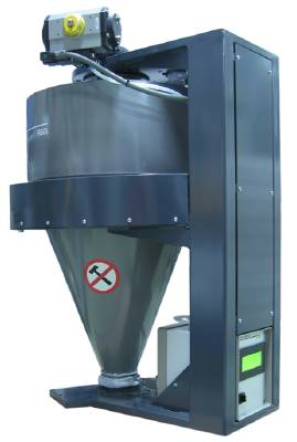 Gravimetric Control Systems RGS