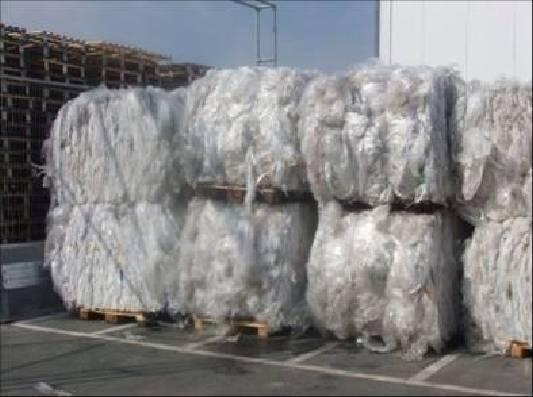LDPE Πλαστικές πρώτες ύλες ΠΡΟΣ ΑΝΑΚΥΚΛΩΣΗ ΠΛΑΣΤΙΚΑ ΣΚΡΑΠ