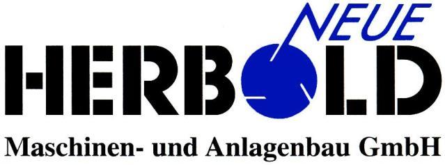 Logo Neue Herbold - PLASTIC-INDUSTRY.GR