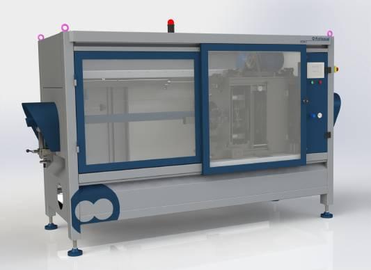 εξωθηση σωληνων extruder Rollepaal - PLASTIC-INDUSTRY.GR RCM 8 v4