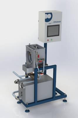 εξωθηση σωληνων extruder Rollepaal - PLASTIC-INDUSTRY.GR RCS4 v1