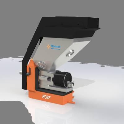 εξωθηση σωληνων extruder Rollepaal - PLASTIC-INDUSTRY.GR RGSF v1