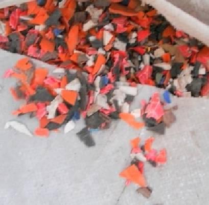 Πλαστικές πρώτες ύλες pp pe