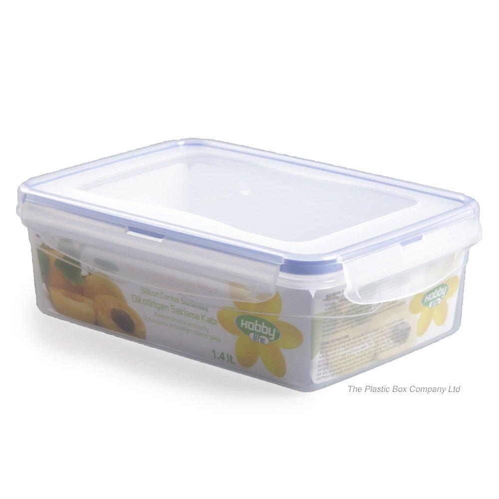 sc 1 st  Panda Restaurant & Large Clear Plastic Storage Jars