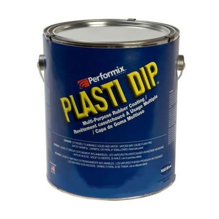 Plastidip juoda 3 kg 10103-6