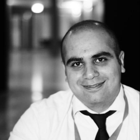 Naeem Adibi