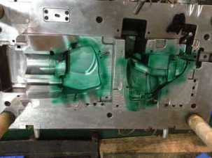 China mold maker