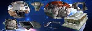 Plastic mold & Plastic mold manufacturing