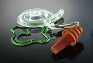 Silicone Injection Molding China