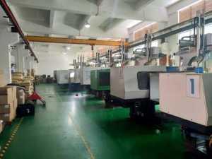 plastic moulding company