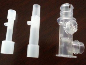 plastics injection molding services