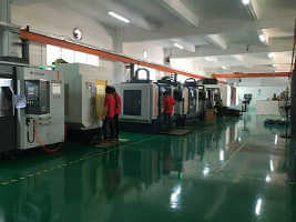 China Plastic Injection Mold Company
