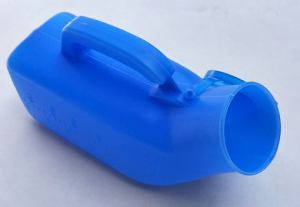 Blow molded products