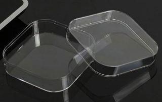 PS plastic molding
