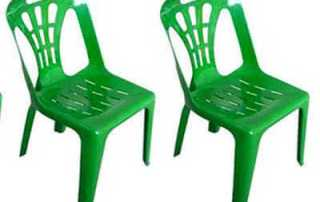 Beach Chair Mould