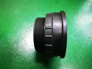 solenoid valves connector