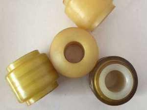 TPU plastic molding