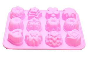 silicone cooking molds