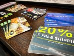 Gift cards printing